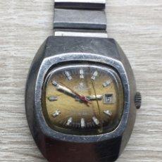 Relojes automáticos: RELOJ AUTOMÁTICO CLIPER 21 JEWELS. Lote 182790028