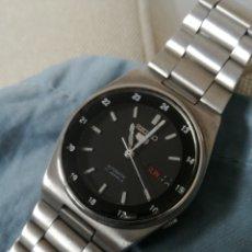Relojes automáticos: RELOJ SEIKO 5 CLASICO AUTOMATICO. Lote 182830562