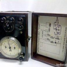 Relojes automáticos: CRONÓMETRO DE USO INDUSTRIAL-. Lote 182839126