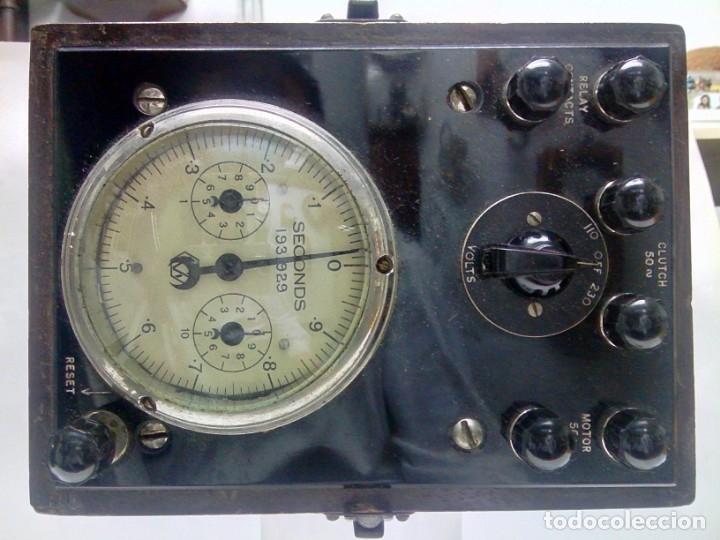 Relojes automáticos: Cronómetro de uso industrial- - Foto 2 - 182839126