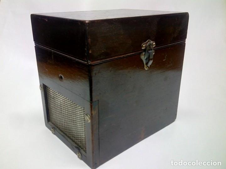 Relojes automáticos: Cronómetro de uso industrial- - Foto 3 - 182839126