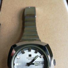 Relojes automáticos: TISSOT PR-518. DIVER. Lote 182978701