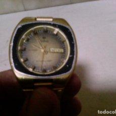 Relojes automáticos: RELOJ ZODIAC. AUTOMATIC. SST. ( OLYMPOS ). Lote 183018306