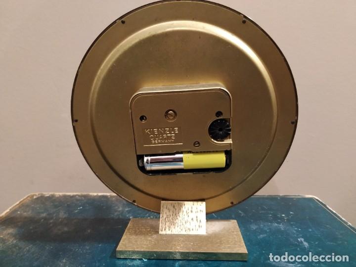 Relojes automáticos: RELOJ -AUTO CLUB EUROPA - DGB EDEUTSCHER GEWERKSCHAFTSBUND - Foto 3 - 183356691