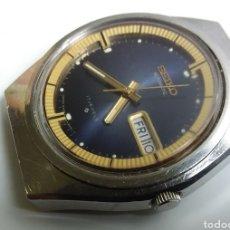 Relojes automáticos: RELOJ SEIKO 6309 8050..AUT,FUNCIONA. Lote 183425733