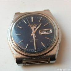 Relojes automáticos: RELOJ SEIKO 6119 8410,AUTOM.FUNCIONA. Lote 183426141