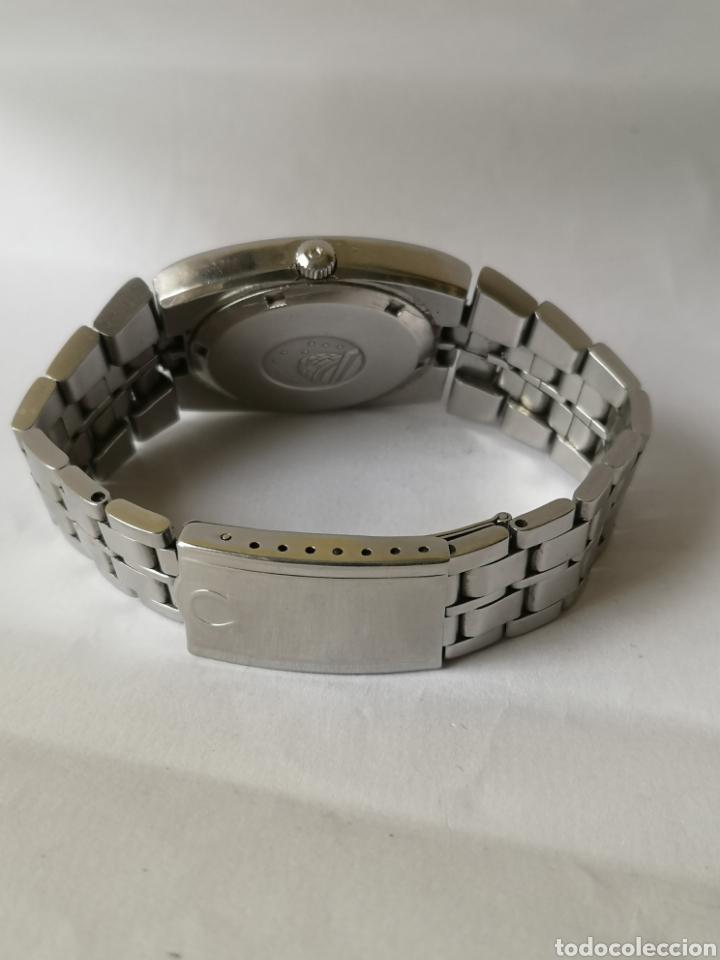 Relojes automáticos: Reloj omega constellation automático calibre 571 jumbo - Foto 4 - 183427893
