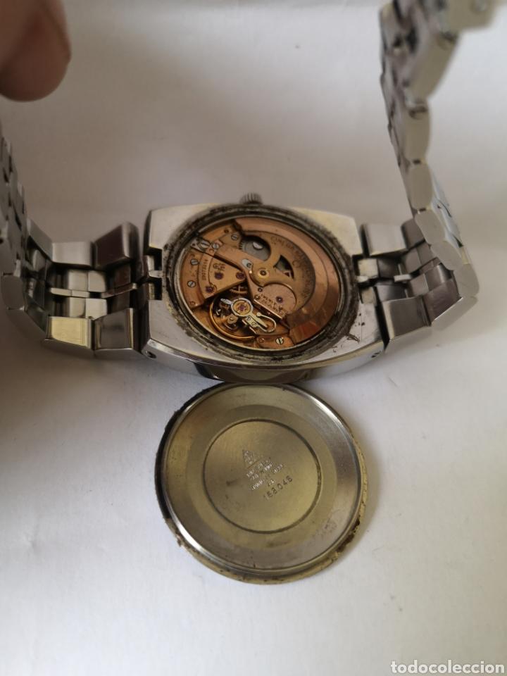 Relojes automáticos: Reloj omega constellation automático calibre 571 jumbo - Foto 7 - 183427893