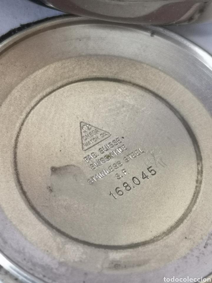 Relojes automáticos: Reloj omega constellation automático calibre 571 jumbo - Foto 11 - 183427893