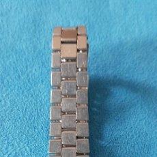 Relojes automáticos: 141-FESTINA SRA., AUTOMÁTICO, CALENDARIO, 21 RUBÍS. ARMY ORIGINAL. Lote 183667310