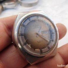 Relojes automáticos: RELOJ AUTOMÁTICO DE LA MARCA TITAN MODELO TP 073. Lote 183701595