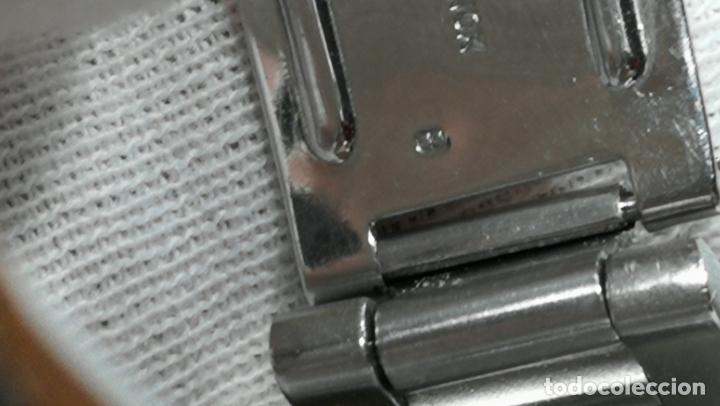Relojes automáticos: RELOJ ROLEX OYSTER DATE ESFERA NEGRA del año 1976 , calibre 1570, de 26 rubís - Foto 57 - 183792187