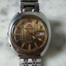 Relojes automáticos: RELOJ ORIENT. Lote 184307477