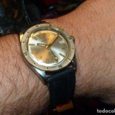 Relojes automáticos: RARO RELOJ JUPEX SCUBA DIVER 150 MTS CALIBRE ETA 2522 AUTOMATICO 25 RUBIS VINTAGE 1965. Lote 184808192