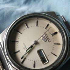 Relojes automáticos: SEIKO 5 AUTOMATICO. Lote 184844912