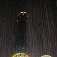 Relojes automáticos: RELOJ AUTOMATICO LANCO FUNCIONANDO. Lote 185245583