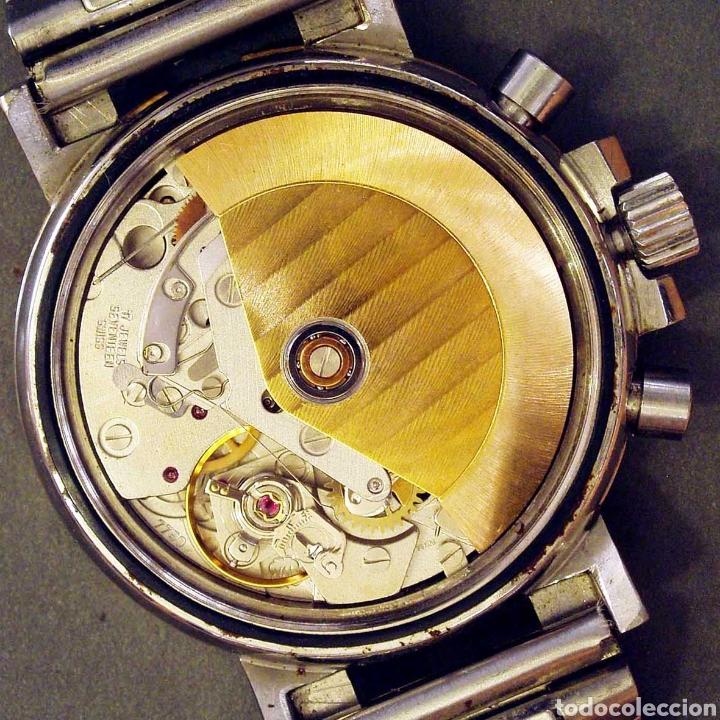Relojes automáticos: Jaguar reloj automatico - Foto 2 - 185660260