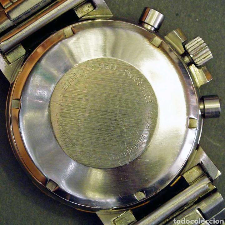 Relojes automáticos: Jaguar reloj automatico - Foto 3 - 185660260