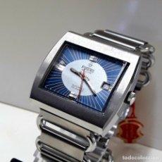 Relojes automáticos: GRAN RELOJ VINTAGE AUTOMÁTICO MARCA POTENS AÑOS 70 Y NUEVO. Lote 185900112
