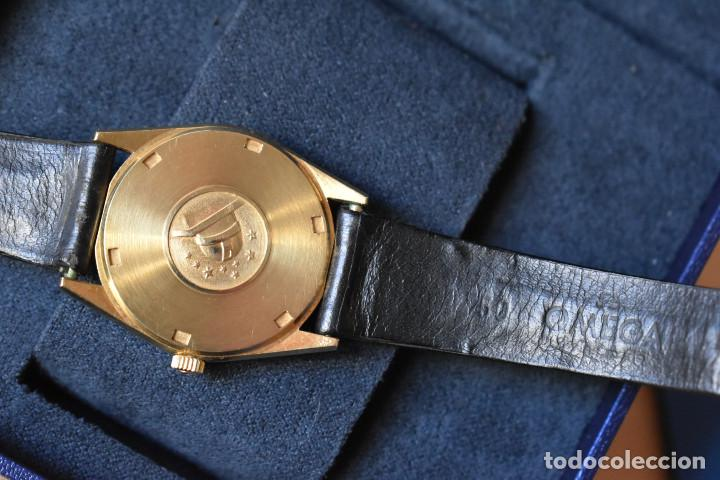 Relojes automáticos: Reloj Omega automatico Constellation oro 18k Cal. 712 ;precioso,impecable - Foto 2 - 185975638