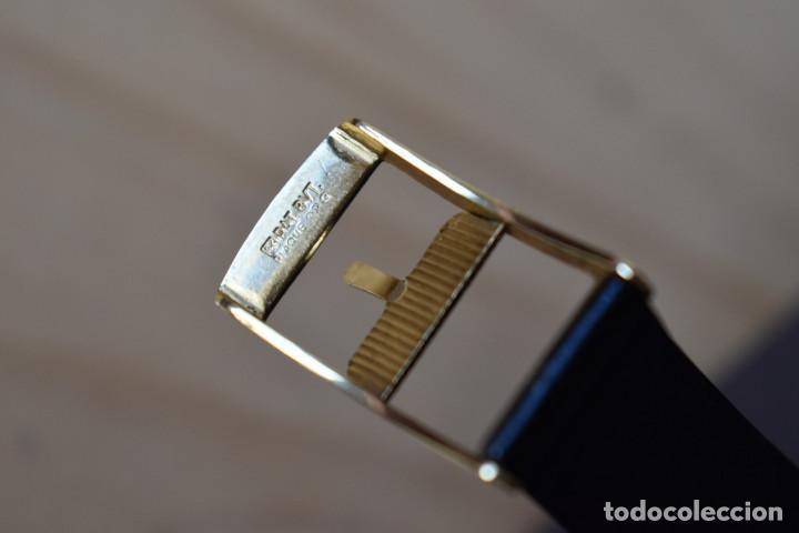 Relojes automáticos: Reloj Omega automatico Constellation oro 18k Cal. 712 ;precioso,impecable - Foto 11 - 185975638