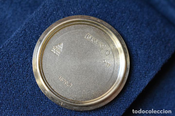 Relojes automáticos: Reloj Omega automatico Constellation oro 18k Cal. 712 ;precioso,impecable - Foto 6 - 185975638