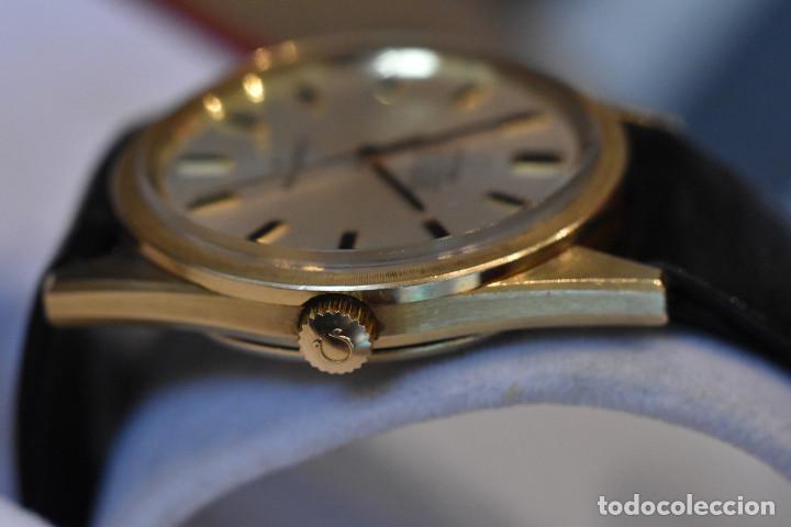 Relojes automáticos: Reloj Omega automatico Constellation oro 18k Cal. 712 ;precioso,impecable - Foto 7 - 185975638
