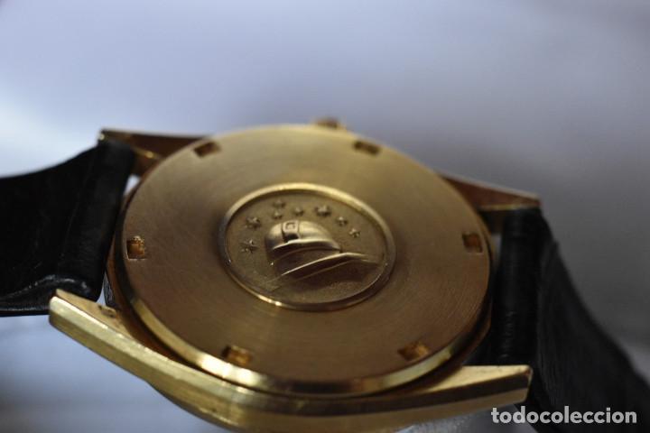 Relojes automáticos: Reloj Omega automatico Constellation oro 18k Cal. 712 ;precioso,impecable - Foto 12 - 185975638