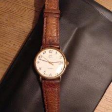 Relojes automáticos: RELOJ PULSERA DE HOMBRE. JAZ GENEVE. Lote 186018217