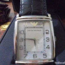 Relojes automáticos: RELOJ ARMANI . Lote 186142625