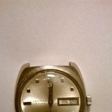Relojes automáticos: RELOJ PULSERA FESTINA 17 RUBIS AUTOMATICO. Lote 186442003