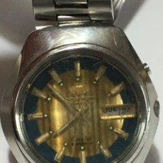 Relojes automáticos: ORIENT CRYSTAL 21 JEWELS MAQUINARIA JAPAN 46941 VINTAGE. Lote 186443188