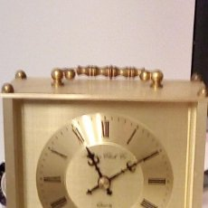 Relojes automáticos: BONITO RELOJ INGLES -LONDON CLOK CO. Lote 186779738