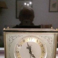 Relojes automáticos: ANTIGUO RELOJ-HETTICH-GERMANY. Lote 186912385