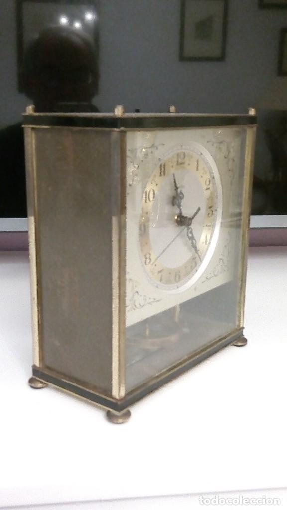 Relojes automáticos: ANTIGUO RELOJ-HETTICH-GERMANY - Foto 2 - 186912385