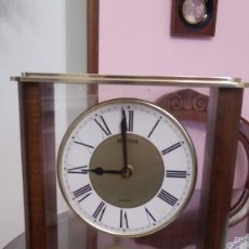Relojes automáticos: RELOJ SOBREMESA - MARCA RHYTHM. Lote 187006650