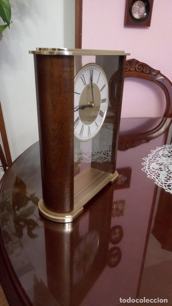 Relojes automáticos: RELOJ SOBREMESA - MARCA RHYTHM - Foto 2 - 187006650