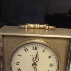 Relojes automáticos: BONITO RELOJ SOBREMESA - KIENZLE - GERMANY. Lote 187094767
