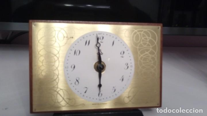 ORIGINAL RELOJ - MADE IN GERMANY (Relojes - Relojes Automáticos)