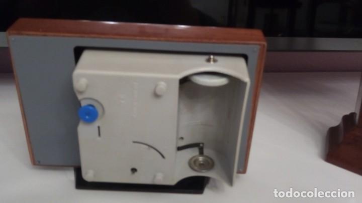 Relojes automáticos: ORIGINAL RELOJ - MADE IN GERMANY - Foto 2 - 187096080