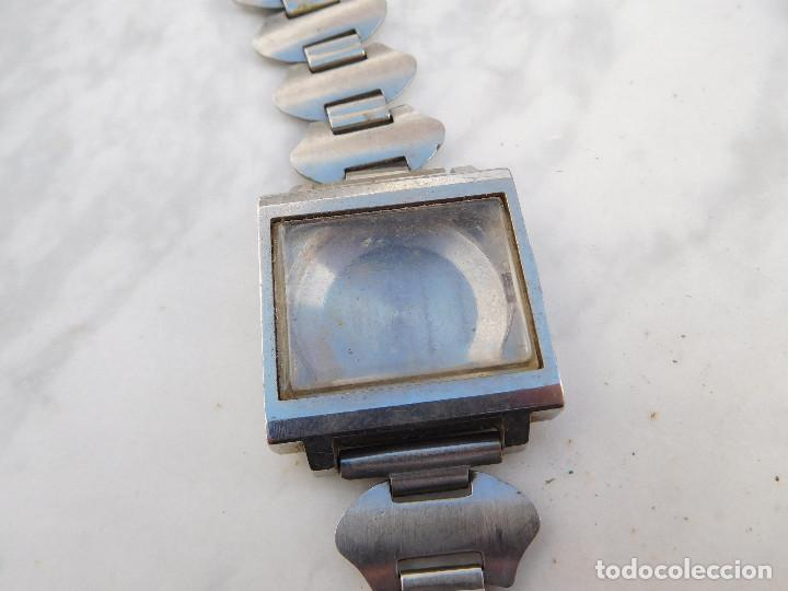 Relojes automáticos: Caja y armis para reloj automático Seiko - Foto 2 - 187193923