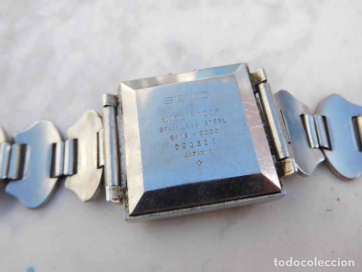 Relojes automáticos: Caja y armis para reloj automático Seiko - Foto 5 - 187193923