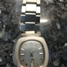 Relógios automáticos: SEIKO 7009 5050. MUY RARA REFERENCIA AÑOS 70. Lote 187329398