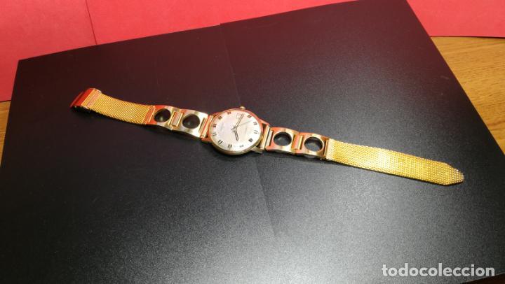 Relojes automáticos: MAGNIFICO RELOJ LONGINES AUTOMÁTICO de 1970, EN CAJA DE ORO DE 18K, Cal 505 - Foto 74 - 187434290