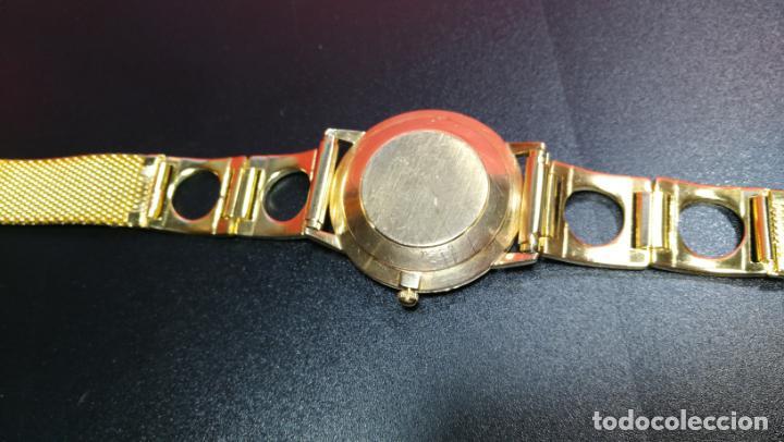 Relojes automáticos: MAGNIFICO RELOJ LONGINES AUTOMÁTICO de 1970, EN CAJA DE ORO DE 18K, Cal 505 - Foto 93 - 187434290