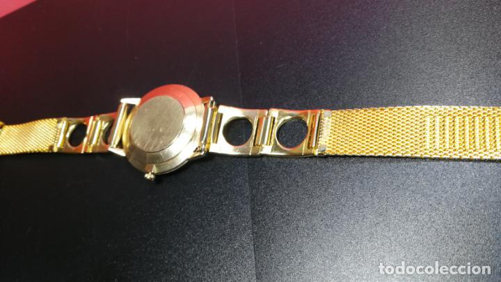 Relojes automáticos: MAGNIFICO RELOJ LONGINES AUTOMÁTICO de 1970, EN CAJA DE ORO DE 18K, Cal 505 - Foto 95 - 187434290