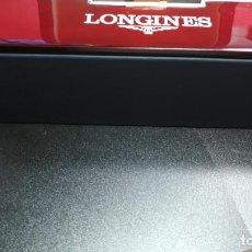 Relojes automáticos: MAGNIFICO RELOJ LONGINES AUTOMÁTICO DE 1970, EN CAJA DE ORO DE 18K, CAL 505. Lote 187434290