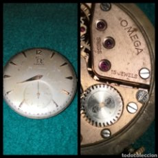 Relojes automáticos: OMEGA SEAMASTER 1948. Lote 187439422
