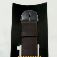 Relojes automáticos: RELOJ PULSERA GALLETA. Lote 187588296