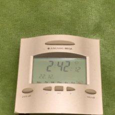Relojes automáticos: RELOJ DIGITAL DE PILAS. FUNCIONANDO.. Lote 188771807